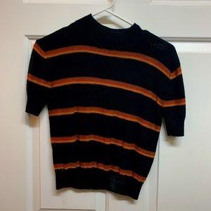 FP Short-Sleeved Sweater